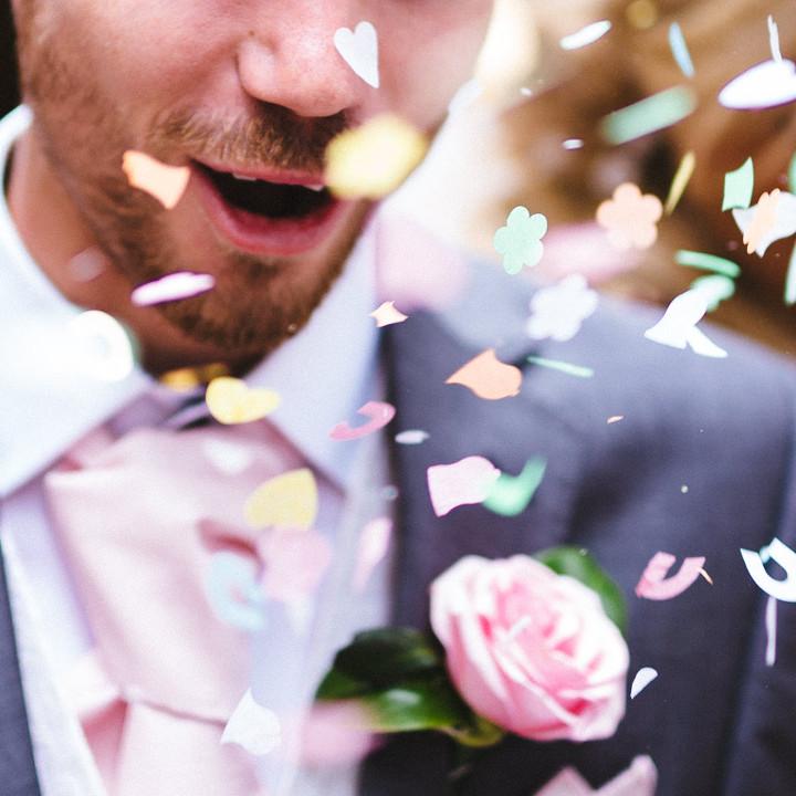 結婚のメリット(男性編)
